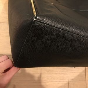 Ann Taylor Bags - Ann Taylor Leather Bag